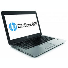Laptop second hand HP 820 G1 I5-4300U