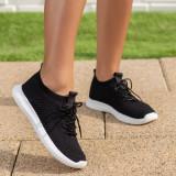 Pantofi sport dama negri Standia