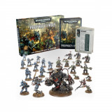 Pachet Miniaturi, Games Workshop, Prophecy of the Wolf