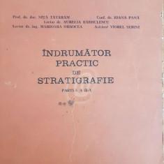 Indrumator practic de stratigrafie (Ed. a II-a)