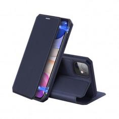 Husa Apple iPhone 12 Pro Albastru X-Skin DuxDucis