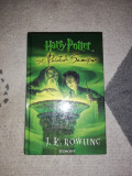 Harry Potter - Printul Semipur - cartonata, Egmont
