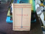 VEDENIA - GIB.I. MIHAESCU,prima editie