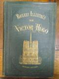 Romans Illustre de Victor Hugo, Paris 1872