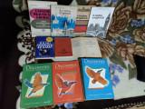 Cărți de limba engleza și în limba engleză