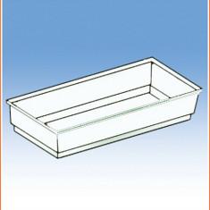 Ferplast Fund Colivie M 56 Alb, 46x29x8,5cm