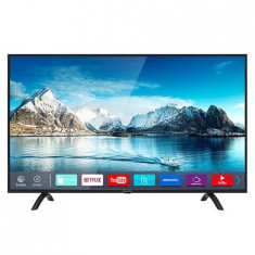 TV 4K ULTRA HD SMART 55INCH 140CM SERIE A K&M, 139 cm, Smart TV