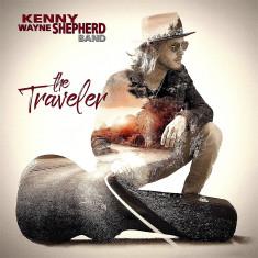 Kenny Wayne Shepherd The Traveler LP (vinyl)