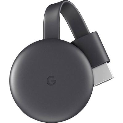 Media player Google Chromecast 3 Black foto