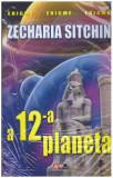 A 12-a planeta, Zecharia Sitchin
