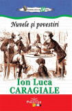 Nuvele si povestiri | Ion Luca Caragiale