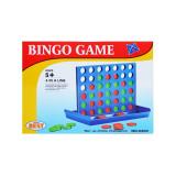 Joc Bingo plastic