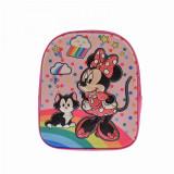 Cumpara ieftin Ghiozdan 12.5 3D Minnie, Disney