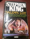 SALEM'S LOT - STEPHEN KING (Ed. Nemira)