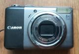 Aparat foto digital Canon PC1310 (10 MP) - DEFECTA