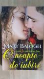 O noapte de iubire- Mary Balogh