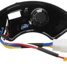Regulator tensiune (AVR) generatoare 5kw - plastic