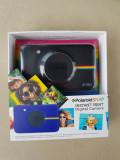Vand aparat foto Polaroid Snap negru SIGILAT