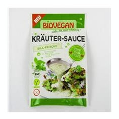Sos Bio din Plante Aromatice Biovegan Pronat 23gr Cod: BV41204