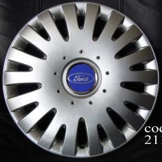 Capace pentru roti de Ford de 14 inch, noi, in cutie.