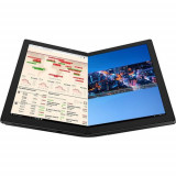 Laptop 2in1 Lenovo ThinkPad X1 Fold (Gen. 1) (Procesor Intel® Core™ i5-L16G7 (4M Cache, up to 3.0 GHz), Lakefield, 13.3inch QXGA Touch, 8GB DDR4X, 256
