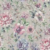 Cumpara ieftin Tapet floral dormitor, living, 106cm x 10metri - Maximum 916423