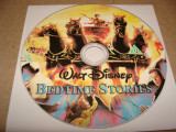 DVD - Walt Disney Bedtime Stories, Romana
