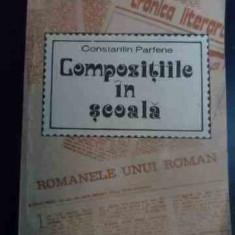 Compozitiile In Scoala - Constantin Parfene ,545619