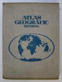 ATLAS GEOGRAFIC GENERAL, 1974