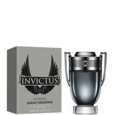 Apa de toaleta Invictus Intense, 100 ml, Pentru Barbati