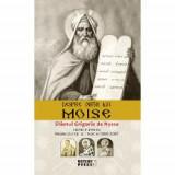 Despre viata lui Moise