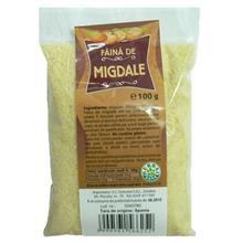 Faina de Migdale Herbavit 100gr Cod: herb00614 foto