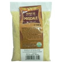 Faina de Migdale Herbavit 100gr Cod: herb00614