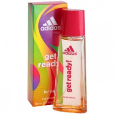 Adidas Get Ready! eau de toilette pentru femei