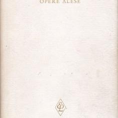 MIHAI EMINESCU - OPERE ALESE VOLUMELE 1, 2, 3 ( ED. INGRIJITA DE PERPESSICIUS )