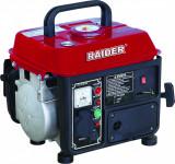 Cumpara ieftin Generator pe benzina 0.65kw RD-GG08, Raider