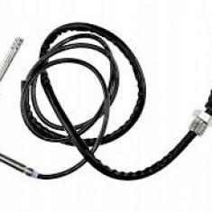 Senzor Temperatura Gaze Filtru Particule - O.E. Fiat 51807903