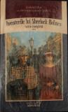 Sir Arthur Conan Doyle - Aventurile lui Sherlock Holmes (vol. 2)