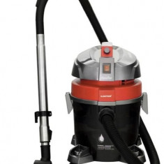 Aspirator filtrare apa Albatros AQUALTYS Orange, 1600 W, 7.2 L (Negru/Portocaliu)