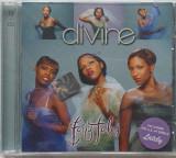 Divine Fairy Tales CD articol sigilat