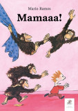 """""""Mamaaa!""""-Mario Ramos"""