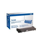 Brother Cartus Toner TN-2320 Original negru,TN2320,DCP-L2500D