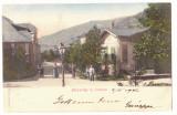 1004 - ORAVITA, Caras-Severin, Romania - old postcard - used - 1903, Circulata, Printata