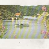 bnk cp Teliuc - Lacul de acumulare de la Cincis - necirculata