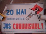 Afis electoral PNL din anii '90