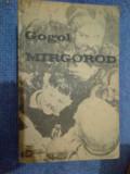 A4a MIRGOROD - N.GOGOL