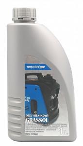Ulei pentru generatoare de curent benzina 4 timpi ADLER Grassol 1L MA0068.0