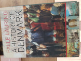 Palle Lauring, A History of Denmark