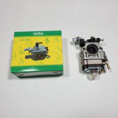 Carburator Motocoasa - Moto Coasa - Moto Cositoare - gaura mare