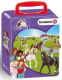 Schleich Horse Club Cutie De Colectare Mare